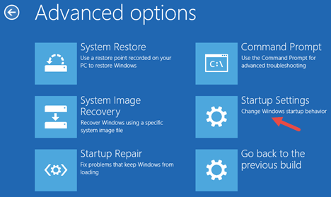 Windows 10, Safe Mode, boot, recovery, repair