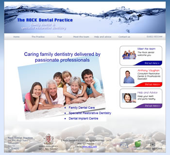 The Rock Dental Practice